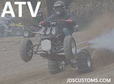 Aftermarket ATV Parts, Custom ATV Parts