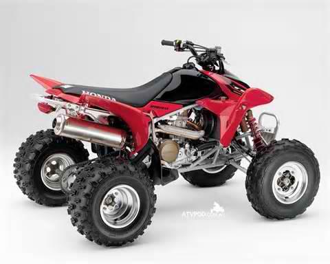 TRX450R