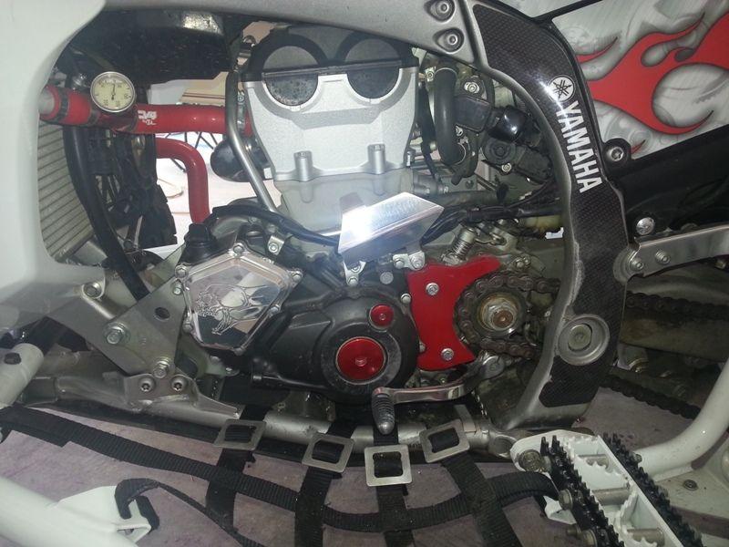 Yfz 450 Motor – Articleblog info