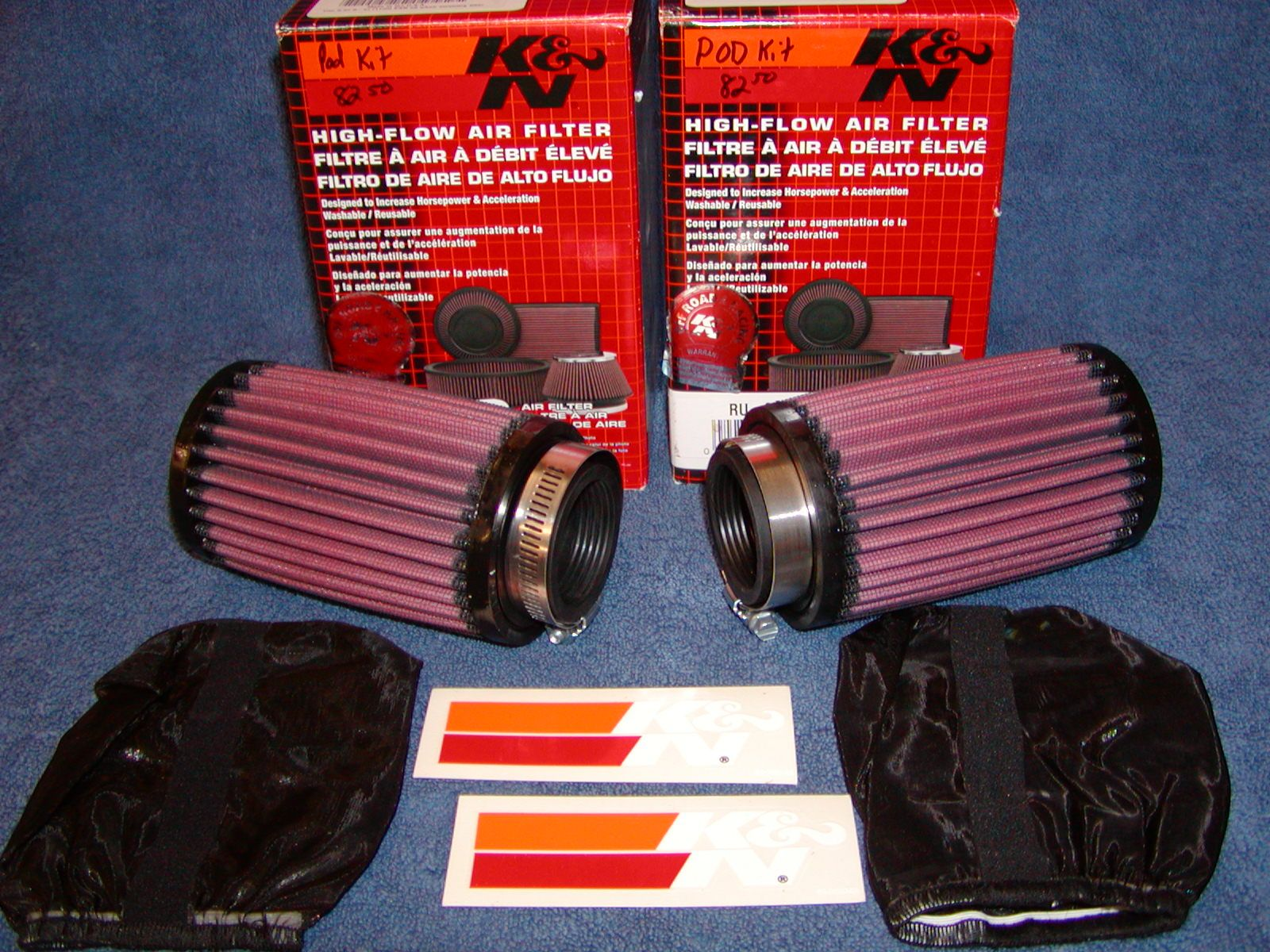 Carburetor / Intake Products aftermarket and custom products