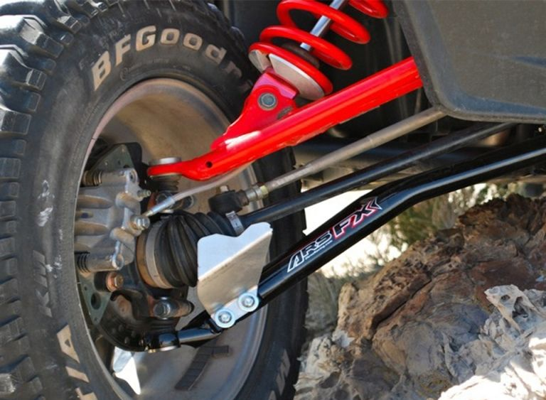 Chassis 1000xp High Clearance Front Lower A Arms By