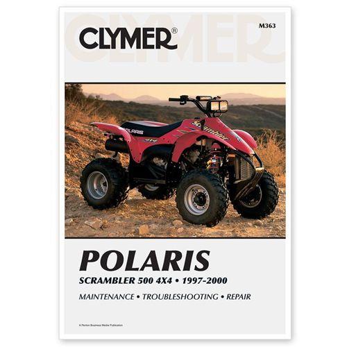 2006 polaris scrambler 500 reviews