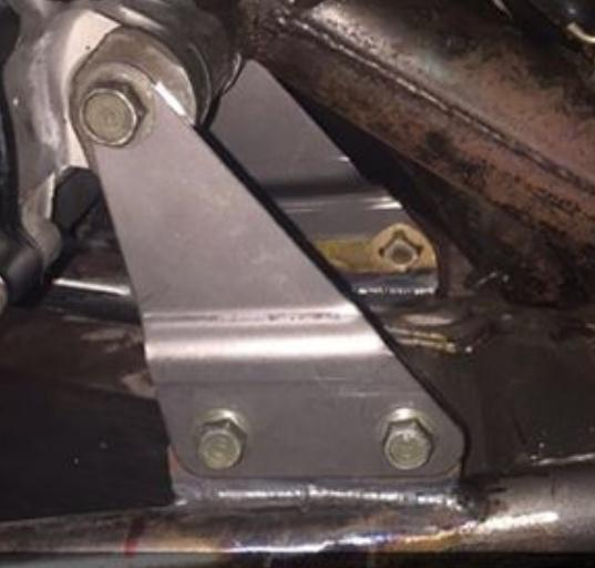 DIY Chassis Fabrication parts aftermarket and custom products at JDS