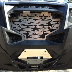 Grilles and Winch Cover Plates