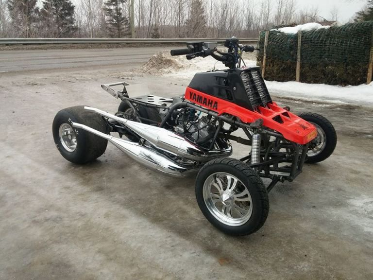 Yamaha Banshee  For Sale