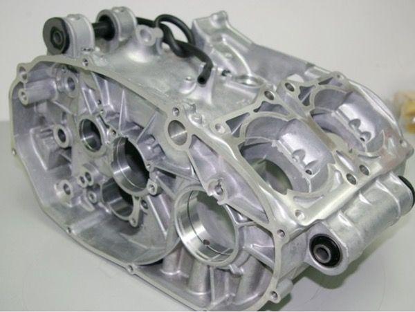 Engine Cases - Banshee OEM